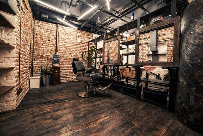 Дизайн салона красоты | Дизайн интерьера салона красоты в Ростове ... | 534x800